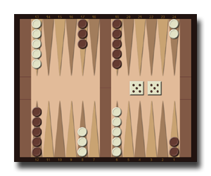 Play Backgammon On Line